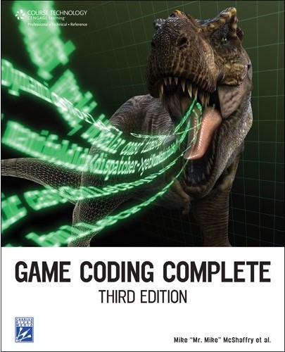 Game Coding Complete 3rd Edition - Mike McShaffry