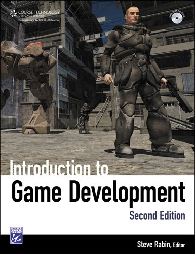 Introduction to Game Development 2ND Edition - Steve Rabin