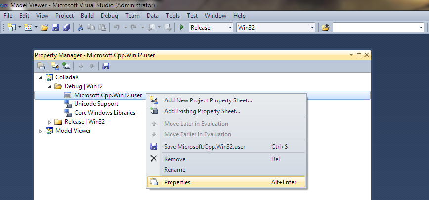 Setting up the DirectX SDK with Visual Studio 2010 | Taking Initiative